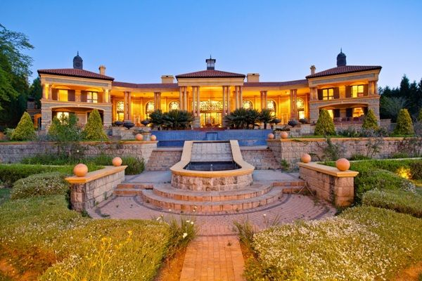 Top Ten Places to buy a home in South Africa